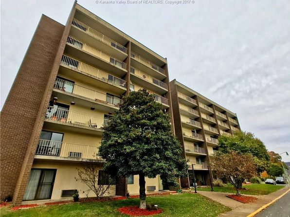 1 bed 1 bath Condo at 2106 Kanawha Blvd E Charleston, WV, 25311 is for sale at 85k - 1 of 15