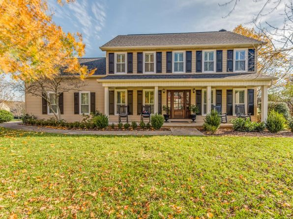 4 bed 3 bath Single Family at 1556 Barley Cir Knoxville, TN, 37922 is for sale at 315k - 1 of 25