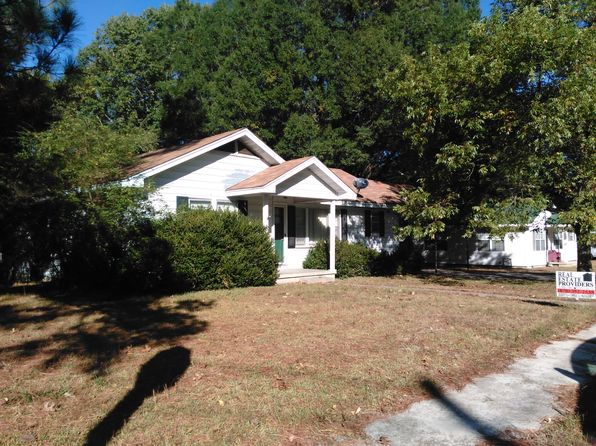 3 bed 1 bath Single Family at 111 S Oakley St Fordyce, AR, 71742 is for sale at 43k - 1 of 4