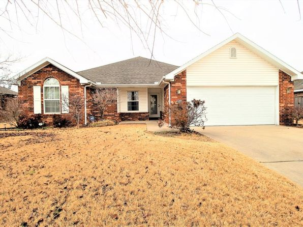 4 bed 2 bath Single Family at 2748 BRENDA PL SPRINGDALE, AR, 72764 is for sale at 140k - 1 of 17