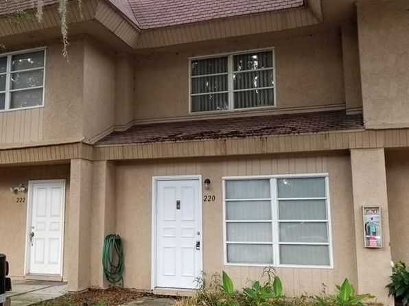 2 bed 1 bath Townhouse at 220 Amherst Ave Sarasota, FL, 34232 is for sale at 85k - 1 of 8
