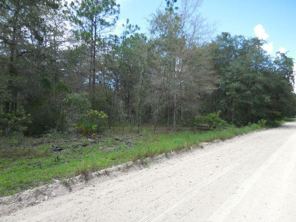 null bed null bath Vacant Land at 6950 NE 133rd Ave Williston, FL, 32696 is for sale at 35k - 1 of 3