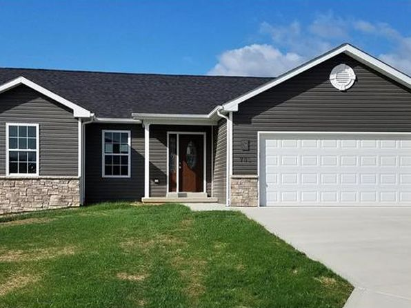 3 bed 2 bath Single Family at 701 Gracie Way Saint Clair, MO, 63077 is for sale at 158k - 1 of 31