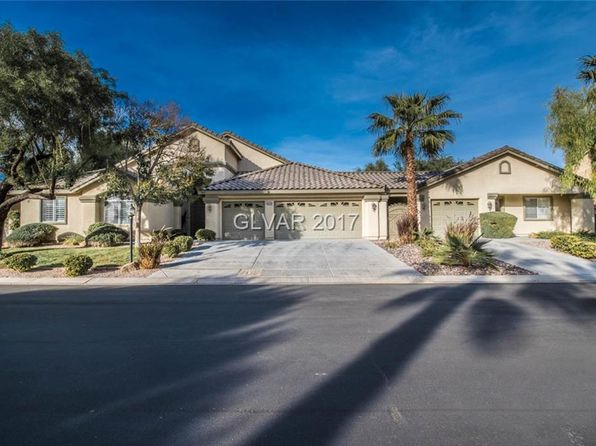 5 bed 4 bath Single Family at 6578 Golden Bit Ave Las Vegas, NV, 89131 is for sale at 600k - 1 of 35