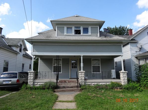 4 bed 1 bath Single Family at 629 Griggs St SW Grand Rapids, MI, 49503 is for sale at 100k - 1 of 19
