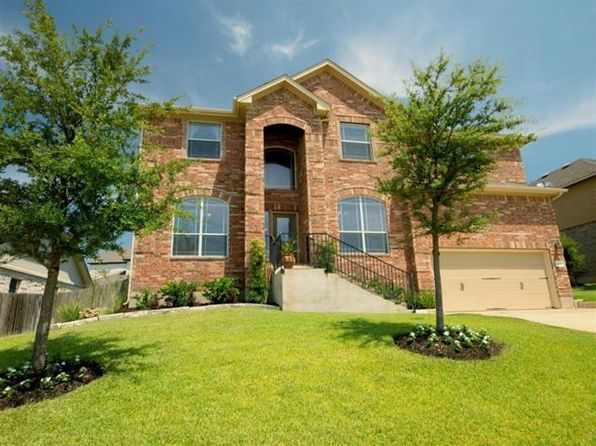 5 bed 3 bath Single Family at 909 Sedalia St Cedar Park, TX, 78613 is for sale at 415k - 1 of 10
