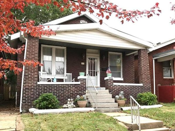 2 bed 1 bath Single Family at 5050 Rosa Ave Saint Louis, MO, 63109 is for sale at 100k - 1 of 3