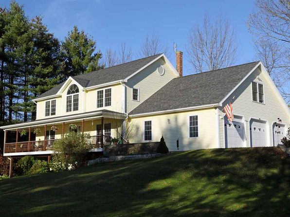 3 bed 3 bath Single Family at 1033 Loomis Hill Rd Waterbury Center, VT, 05677 is for sale at 485k - 1 of 40
