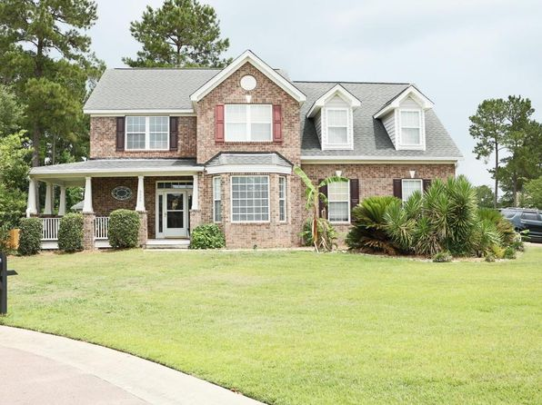 4 bed 3 bath Single Family at 5000 Pratt Ct Summerville, SC, 29485 is for sale at 306k - 1 of 22