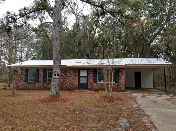 3 bed 1 bath Single Family at 1210 Fieldcrest Rd Jasper, FL, 32052 is for sale at 65k - 1 of 7