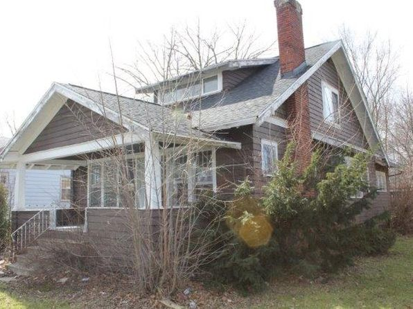 4 bed 1 bath Single Family at 1615 N Chevrolet Ave Flint, MI, 48504 is for sale at 9k - 1 of 10