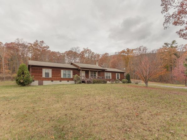 4 bed 3 bath Single Family at 776 Short Hill Dr Buchanan, VA, 24066 is for sale at 189k - 1 of 29