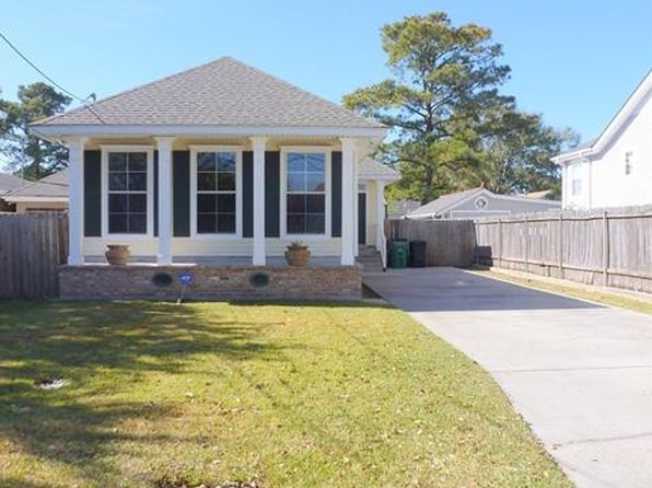 3 bed 2 bath Single Family at 1412 Avenue B Marrero, LA, 70072 is for sale at 188k - 1 of 25