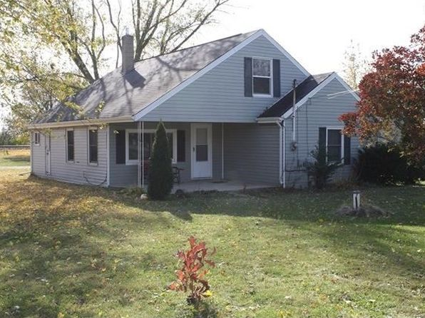 3 bed 1 bath Single Family at 10607 Plattsburg Rd South Charleston, OH, 45368 is for sale at 83k - 1 of 28