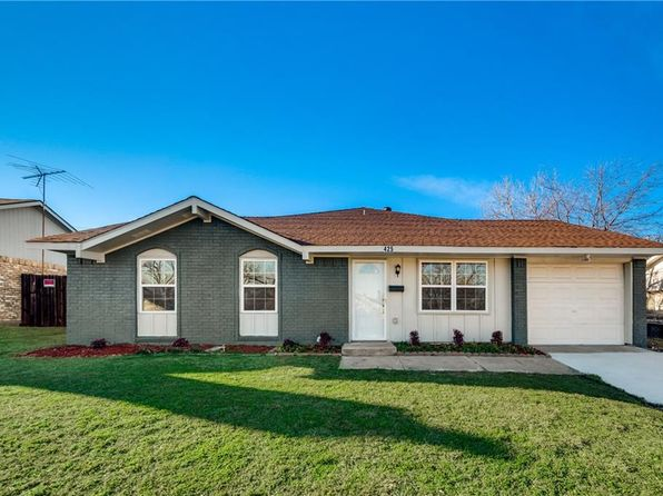 5 bed 2 bath Single Family at 425 Starling Dr Mesquite, TX, 75149 is for sale at 199k - 1 of 31