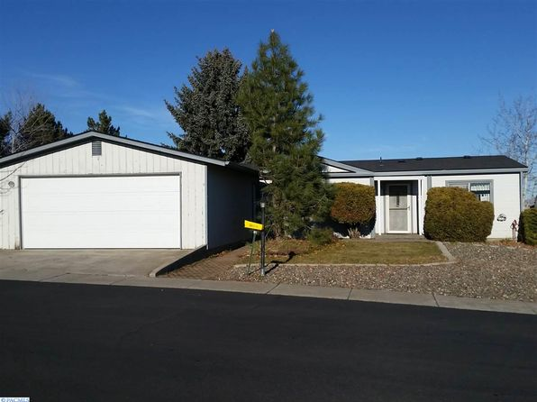 3 bed 2 bath Mobile / Manufactured at 112 NW Lancer Ln Pullman, WA, 99163 is for sale at 45k - 1 of 25