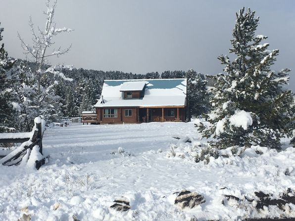 3 bed 2.5 bath Single Family at 1049 MOUNTAIN VISTA DR WEST YELLOWSTONE, MT, 59758 is for sale at 489k - 1 of 5