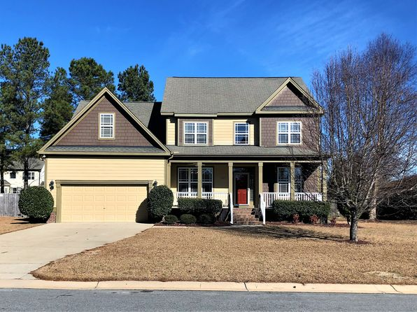 4 bed 4 bath Single Family at 317 Lancelot Ct Linden, NC, 28356 is for sale at 310k - 1 of 34