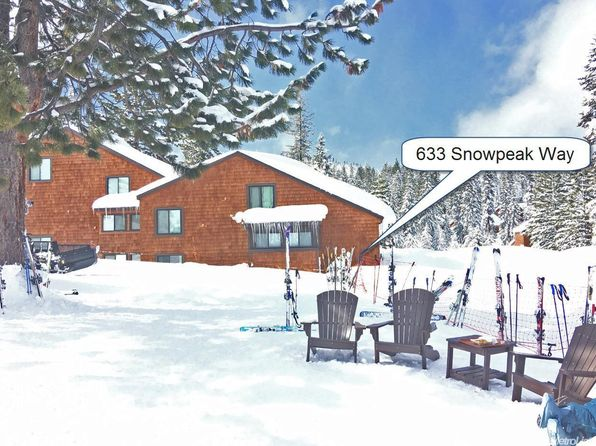 1 bed 1 bath Condo at 11551 Snowpeak Way Truckee, CA, 96161 is for sale at 232k - 1 of 25