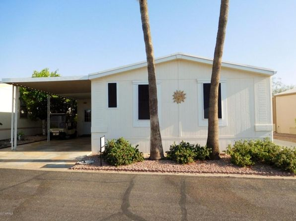 2 bed 2 bath Mobile / Manufactured at 17200 W Bell Rd Surprise, AZ, 85374 is for sale at 179k - 1 of 21