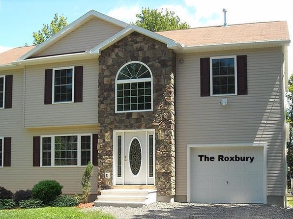 4 bed 2 bath Single Family at 303 Bromley Rd Henryville, PA, 18332 is for sale at 266k - 1 of 2