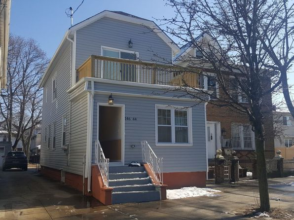 4 bed 3 bath Townhouse at 14644 Lakewood Ave Jamaica, NY, 11435 is for sale at 699k - 1 of 33