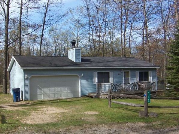2 bed 1 bath Single Family at 312 Dayton St Higgins Lake, MI, 48627 is for sale at 57k - 1 of 14
