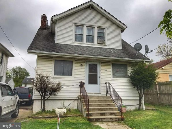 3 bed 2 bath Single Family at 104 Pacific Ave Collingswood, NJ, 08108 is for sale at 160k - 1 of 18
