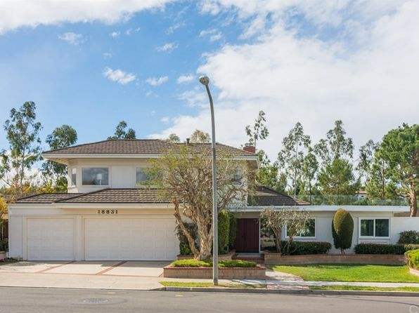5 bed 4 bath Single Family at 18831 TABOR DR IRVINE, CA, 92603 is for sale at 1.57m - 1 of 28