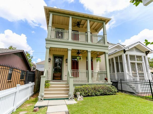 3 bed 3 bath Single Family at 507 E 26th St Houston, TX, 77008 is for sale at 569k - 1 of 31