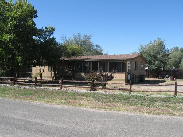 3 bed 2 bath Mobile / Manufactured at 1416 Del Rio Dr Chino Valley, AZ, 86323 is for sale at 165k - 1 of 22
