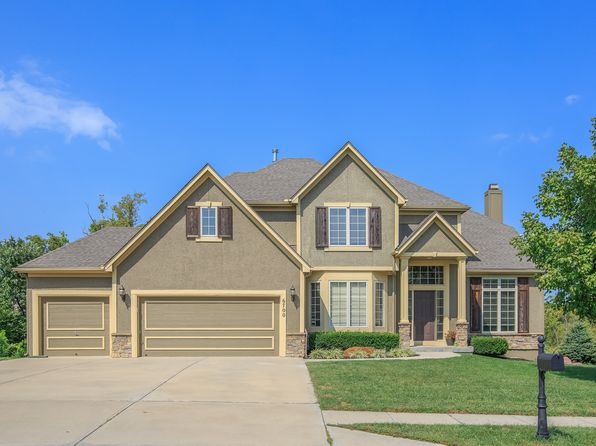 4 bed 5 bath Single Family at 6700 NW Hickory Dr Parkville, MO, 64152 is for sale at 390k - 1 of 30