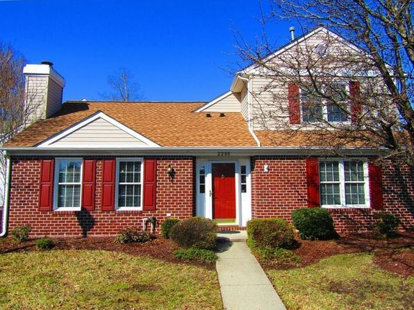 3 bed 3 bath Single Family at 2280 Timberneck Ln Newport News, VA, 23602 is for sale at 215k - 1 of 22