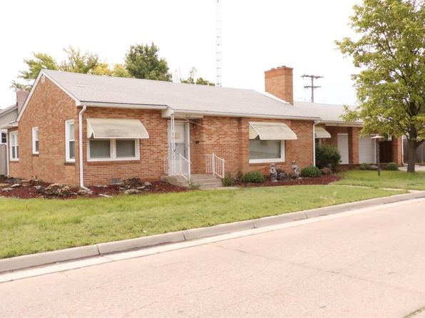 3 bed 2 bath Single Family at 235 N Front St Russell, KS, 67665 is for sale at 80k - 1 of 21