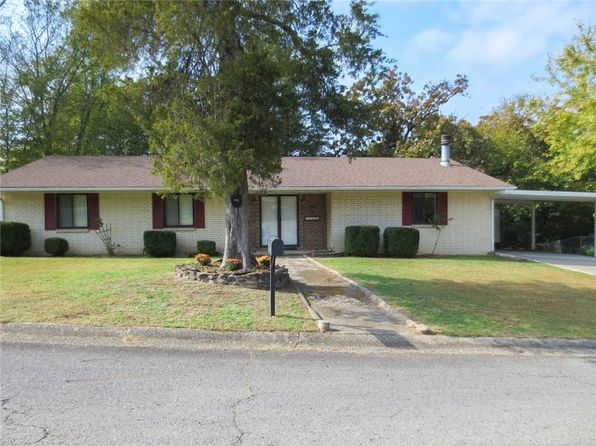 3 bed 2 bath Single Family at 1405 N 6th St Van Buren, AR, 72956 is for sale at 115k - 1 of 24
