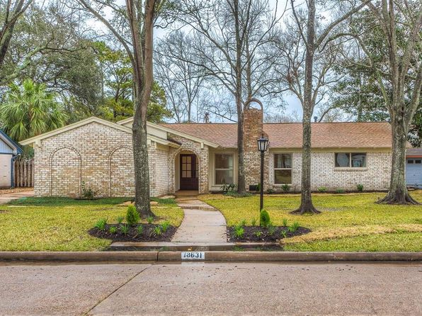 4 bed 3 bath Single Family at 18631 Prince William Ln Houston, TX, 77058 is for sale at 320k - 1 of 38