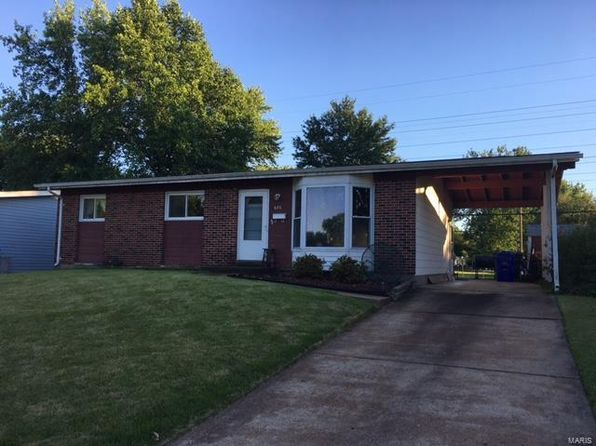 3 bed 2 bath Single Family at 670 Madison Ln Florissant, MO, 63031 is for sale at 63k - 1 of 2
