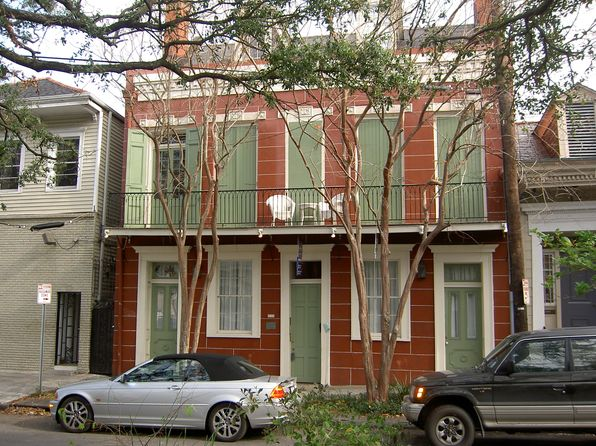 2 bed 2 bath Townhouse at 835 Esplanade Ave New Orleans, LA, 70116 is for sale at 459k - 1 of 15