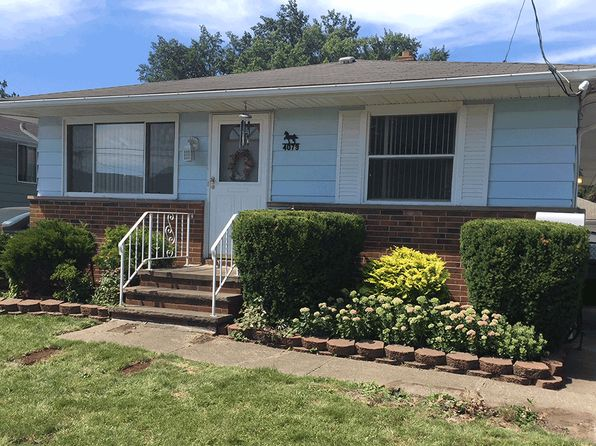 3 bed 2 bath Single Family at 4079 Arlington Ave Newburgh Heights, OH, 44105 is for sale at 58k - 1 of 11