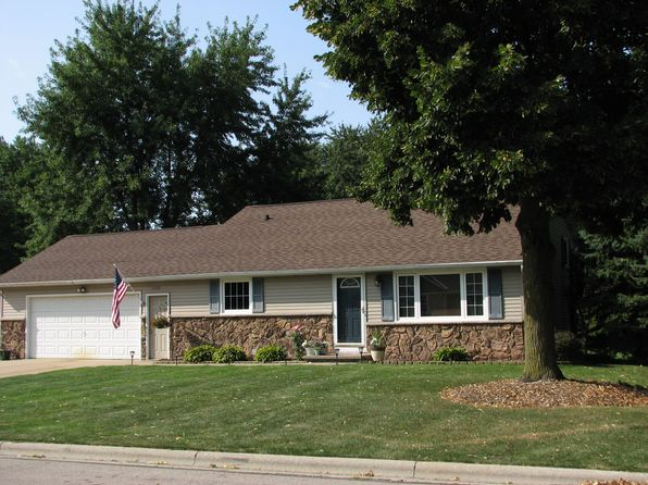 4 bed 2 bath Single Family at 1128 Twilight Dr De Pere, WI, 54115 is for sale at 190k - 1 of 39