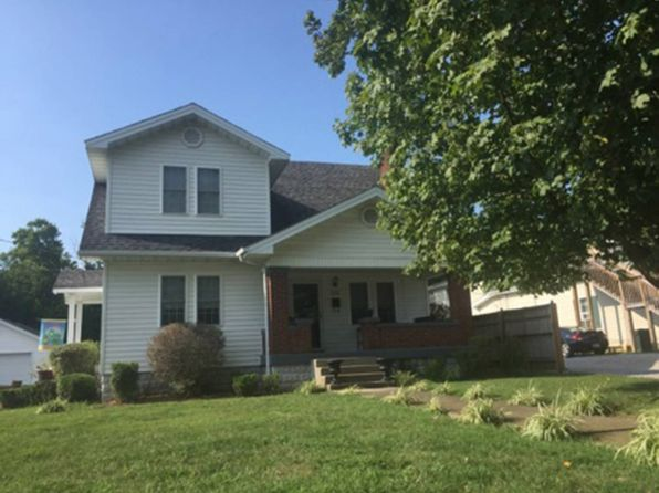 3 bed 2 bath Single Family at 131 W High St Lebanon, KY, 40033 is for sale at 130k - 1 of 21