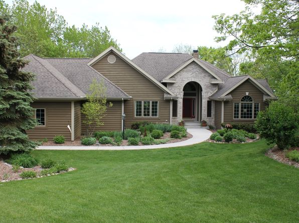 4 bed 4 bath Single Family at N6321 Briar Trce Plymouth, WI, 53073 is for sale at 469k - 1 of 32