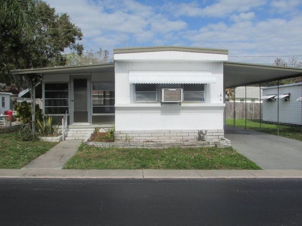 1 bed 1 bath Mobile / Manufactured at 12651 Seminole Boulevard 10l Largo, FL, 33778 is for sale at 10k - 1 of 9