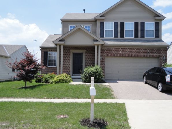 3 bed 3 bath Single Family at 7431 Haverhill Ln Maineville, OH, 45039 is for sale at 190k - 1 of 17