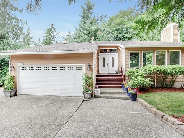 4 bed 2.5 bath Single Family at 16821 163rd Pl SE Renton, WA, 98058 is for sale at 480k - 1 of 24