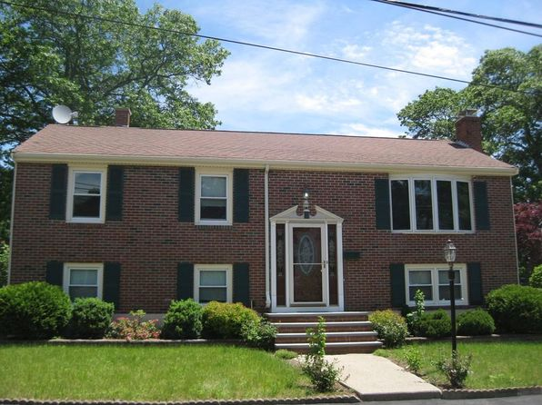 3 bed 2 bath Single Family at 76 Running Brook Rd Boston, MA, 02132 is for sale at 550k - 1 of 18