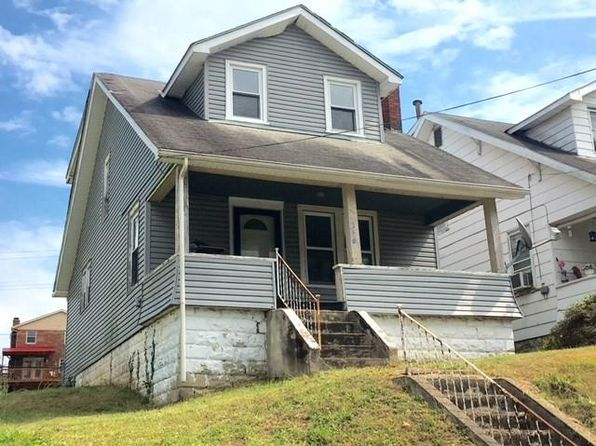 2 bed 1 bath Single Family at 156 S Walnut St Huntington, WV, 25705 is for sale at 25k - 1 of 16