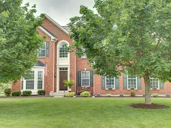4 bed 3 bath Single Family at 1408 Stone Ash Ct Dayton, OH, 45458 is for sale at 310k - 1 of 38