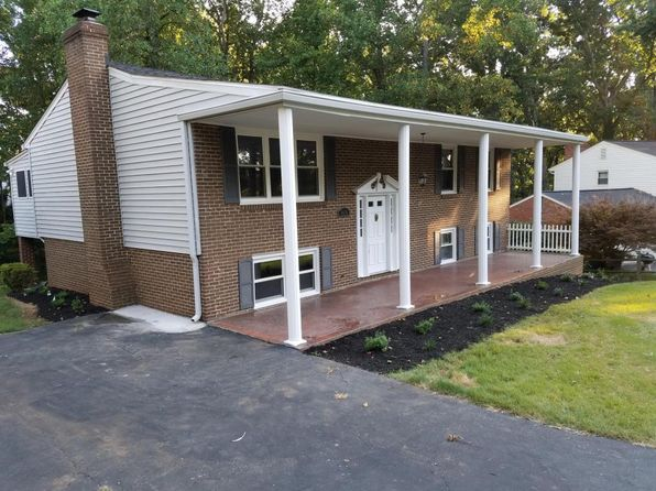 4 bed 2 bath Single Family at 1414 Abbey Cir Vinton, VA, 24179 is for sale at 185k - 1 of 19