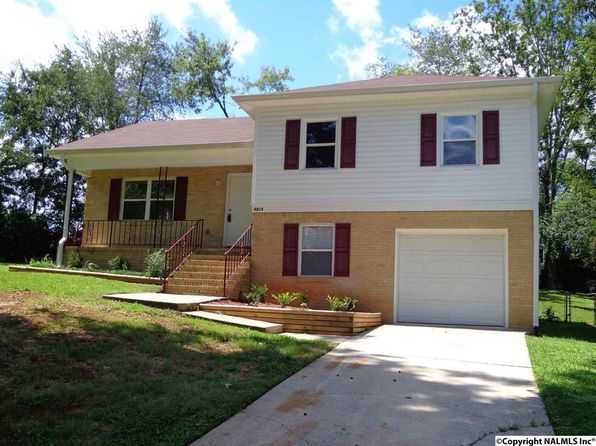 4 bed 2 bath Single Family at 4019 Summerhill Pl NW Huntsville, AL, 35810 is for sale at 80k - 1 of 10